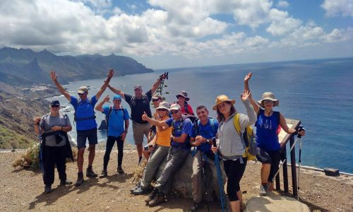 Eventos C.D. Canarias Climb (seleccion).