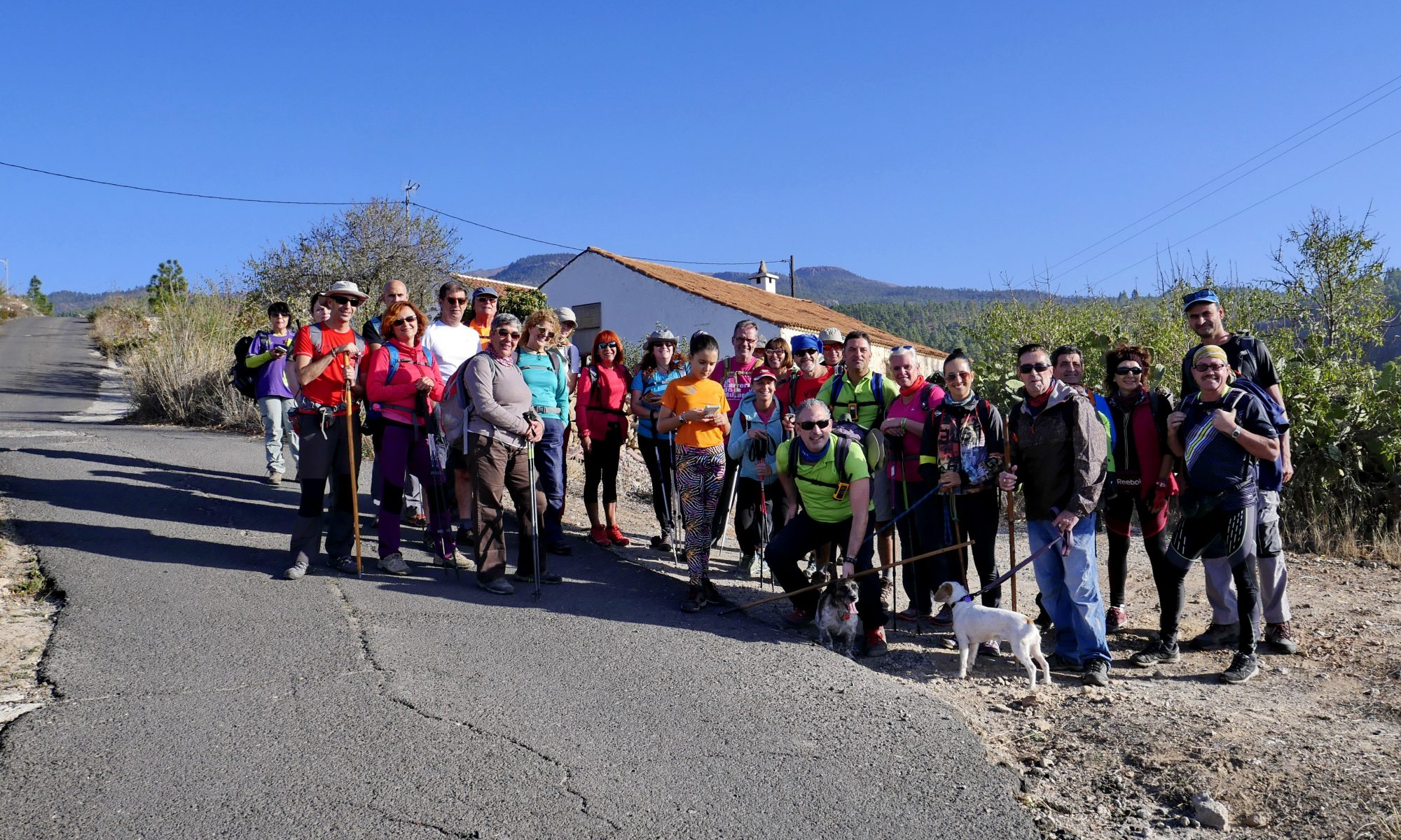 Boulder Hall Canarias Climb